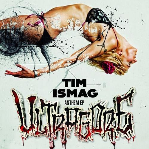 Tim Ismag - Dubstep Planet Anthem (Clip) OUT NOW!