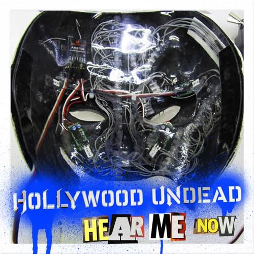 MASHUP: Hear Me Now (Hollywood Undead) vs. Not Afraid (Eminem)