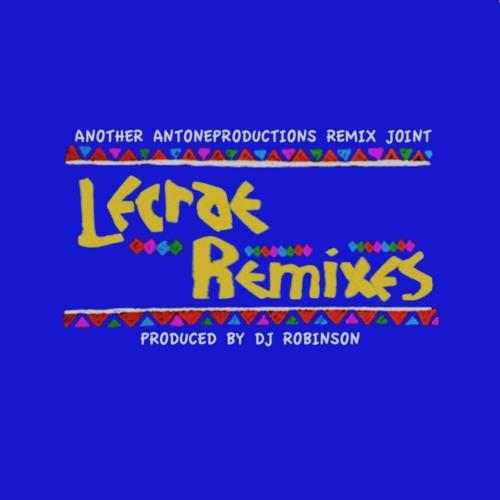 I Know Remix Feat. Lecrae