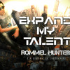 Let´s Go Party-Rommel Hunter (Expand My Talent) By Atalaya Prod.