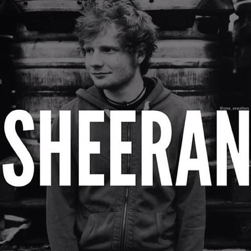 Ed Sheeran   Passenger - No Diggity Vs. Thrift Shop (Mashup)