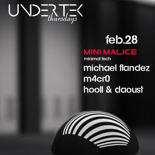 …Of Mexico - Flandez Live - February 2013