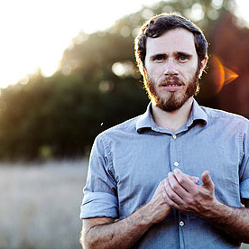 Higher Love James Vincent McMorrow Cover