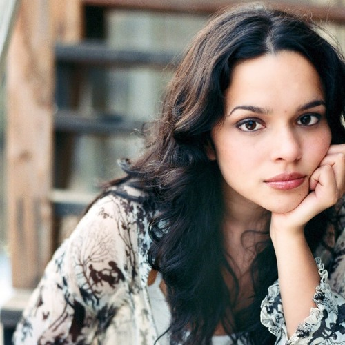 Norah Jones - Thinking About You (Cover)