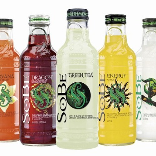You Wanna Keep Up the Beef? SoBe It