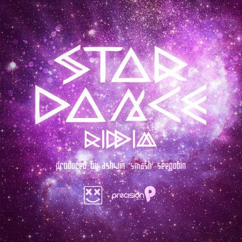 Ricardo Drue ft. Crissanji - Free [StarDance Riddim]