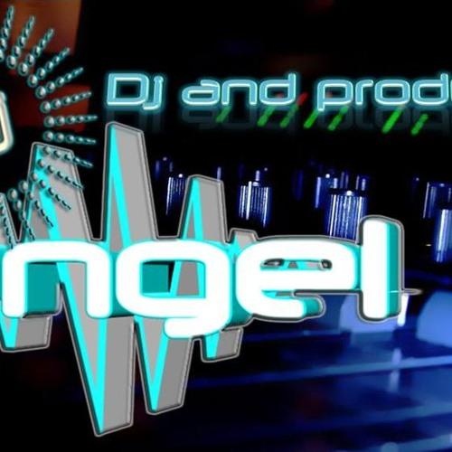 Dj Angel Garciia-Rap 2013(Beat sin nombre)