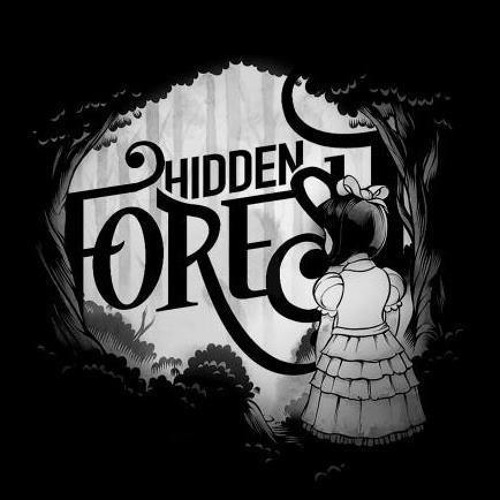 Hidden Forest Hard Set Feb 2013