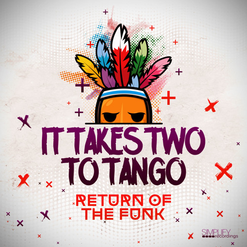 It Takes Two To Tango - The Story Begins
