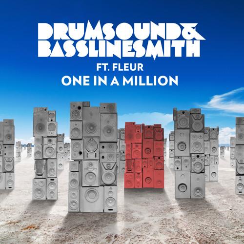 Drumsound & Bassline Smith ft Fleur- One In A Million ( Annie Mac Special Delivery )