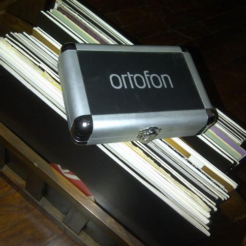 Vinyl Only Mixxx
