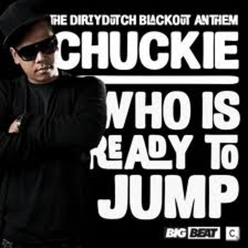 Chuckie- Who Is Ready To Drum (JD Live Bootleg) Preview