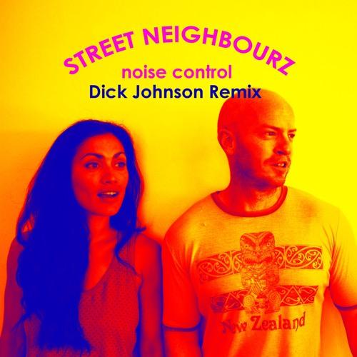 Noise Control (Dick Johnson remix)