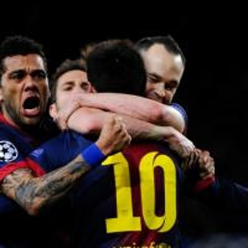 Hunter: No team can live with Barcelona tempo