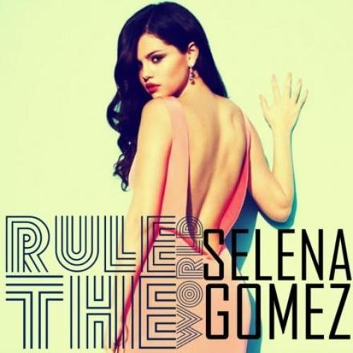 Selena Gomez & The Scene - Rule The World