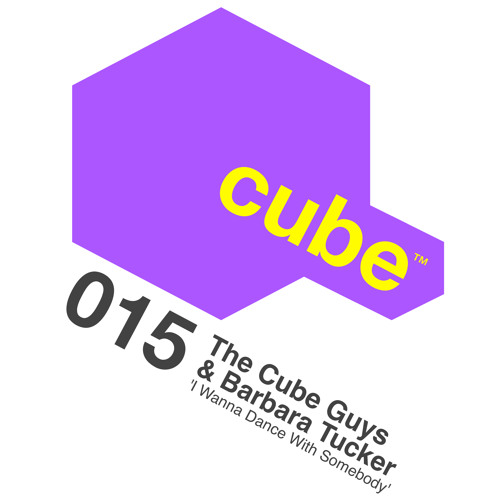 THE CUBE GUYS & BARBARA TUCKER 'I Wanna Dance With Somebody' - OUT NOW on BEATPORT!
