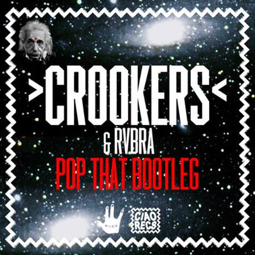 Crookers & RVBRA Vs MVTH - Pop That Magnum (Nuns With Guns Mashup)
