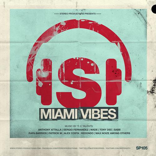 DJ Chus, Rafa Barrios - Xango       [Stereo Productions] OUT NOW!