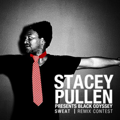 STACEY PULLEN aka BLACK ODYSSEY - SWEAT (Marst Remix) - 2013 - FREE DOWNLOAD