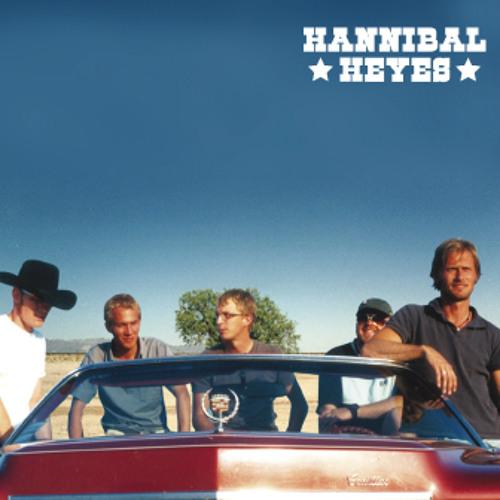 Hannibal Heyes - Soldier