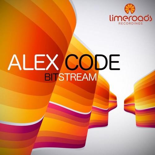 Alex Code - Bitstream (Original mix) Limeroads Recordings #36 th place on Beatport top 100