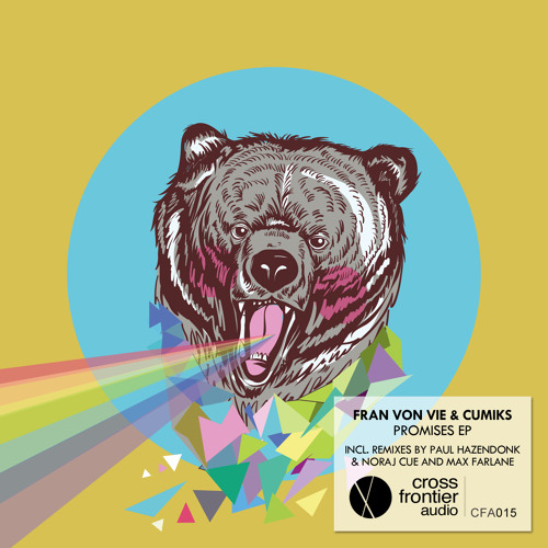 Fran Von Vie & Cumiks - Promises (Paul Hazendonk & Noraj Cue remix)