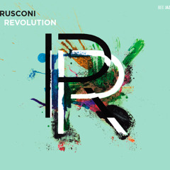 Rusconi - Tempelhof (You Man Remix)