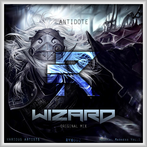 Navero - Wizzard (Official Preview) [Raven Digital] - OUT NOW!