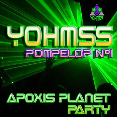 YOHMSS - POMPELOP