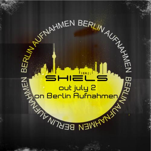 Shiels - Keep it [july 2 on Berlin Aufnahmen]