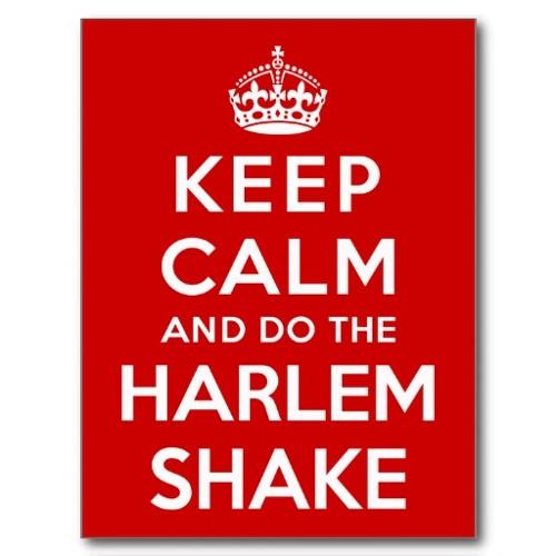HARLEM SHAKE AL SOM-HI