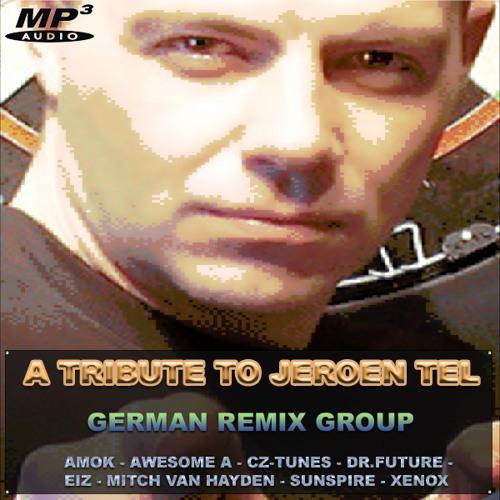 05 - Jeroen Tel - Intro [Remix by CZ-TUNES]