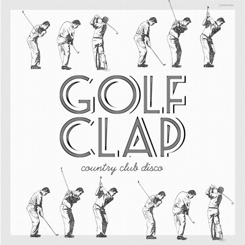 Golf Clap - Midnight Hour - i! Records