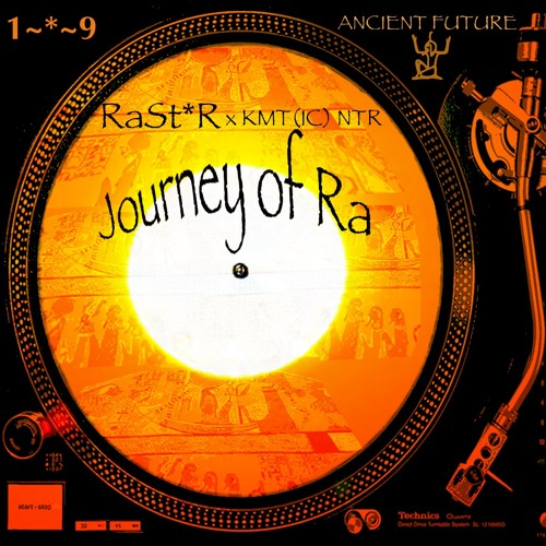 Journey of Ra Mixtape