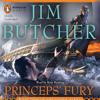 Princeps' Fury by Jim Butcher, read by Kate Reading