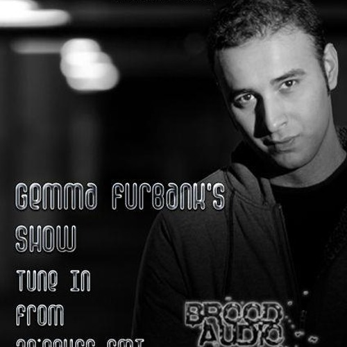 GEMMA FURBANK pres. MEASURE DIVIDE (BROOD AUDIO) MARCH 7TH 2013