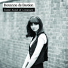 Roxanne de Bastion - Some Kind of Creature