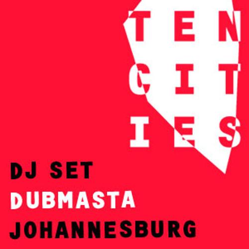 Recorded DJ Set - Johannesburg @ King Kong - Dubmasta