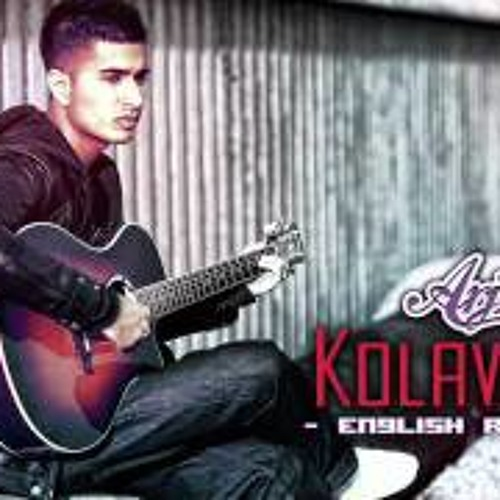 Arjun Why This Kolaveri Di English R B Remix By Hamza Masood 1 Listen To Music