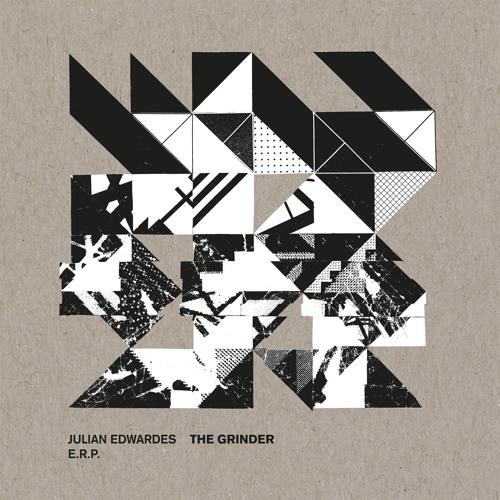 Fremdtunes & Shipwrec present: The Grinder by J. Edwardes + E.R.P. Rmx (Teaser SHPFR01)