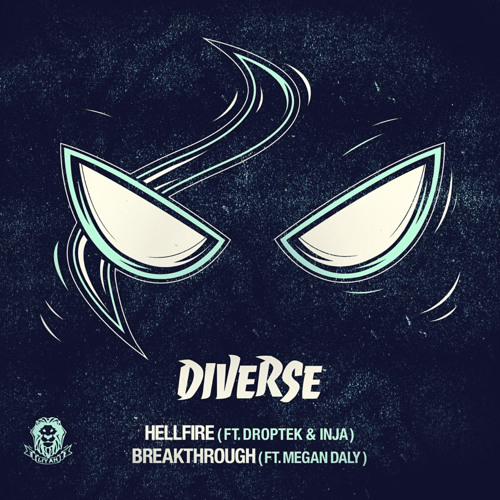 Break Through by Diverse ft. Megan Daly