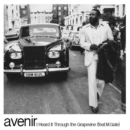 Avenir - Something To Believe In (Original Mix) Prison UK