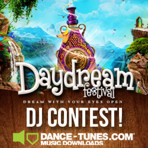 Daydream Festival & Dance- Tunes DJ Competition - Mixed by MystiQ - erwinvanvliet1@hotmail.com