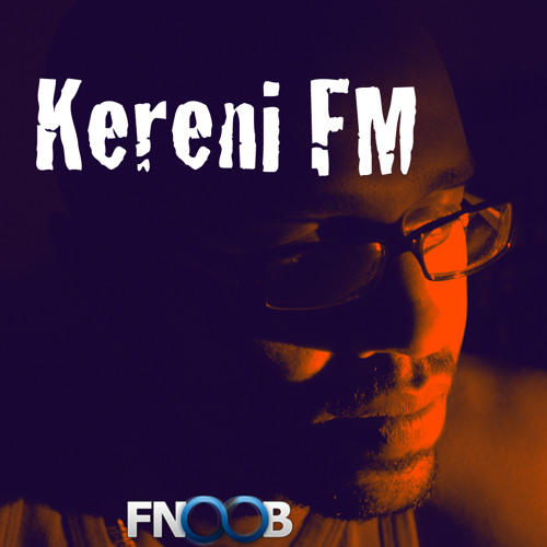 Kereni FM018 with Krenzlin 13.01.12
