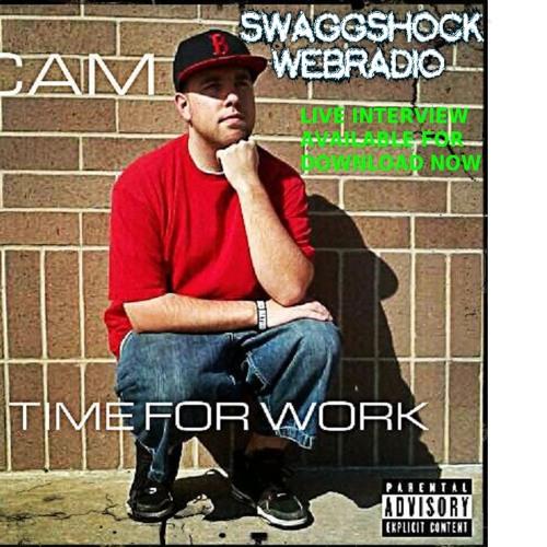 SwaggShockwebradio - cam interview