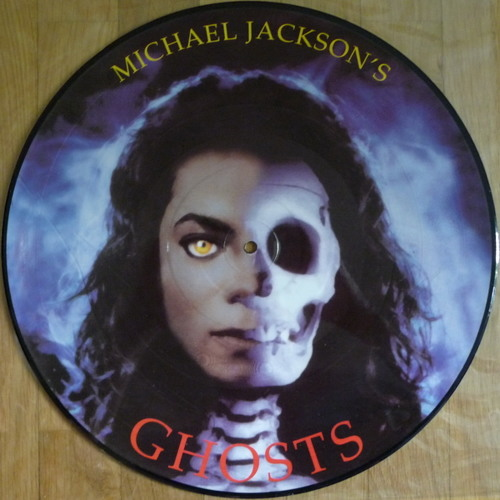 Michael Jackson - Ghosts (Mousse T.'s Club Mix)