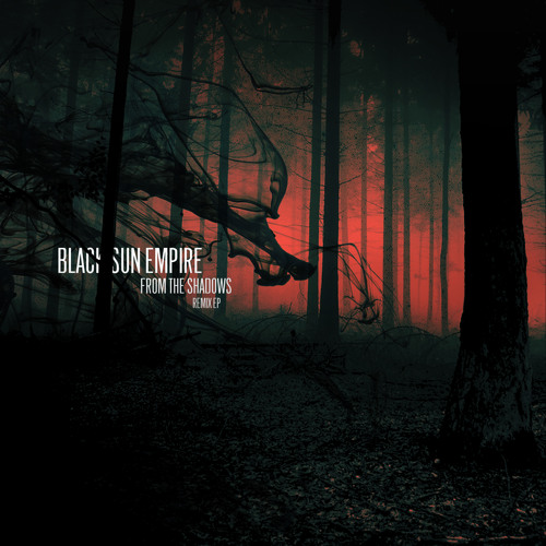 Black Sun Empire feat Thomas Oliver & Youthstar - All is Lost (Memtrix Remix) - Clip