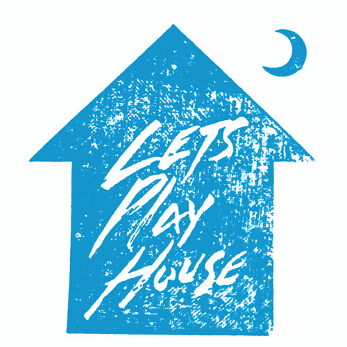 Let's Play House X Generic Surplus Mix 004: Cosmic Kids