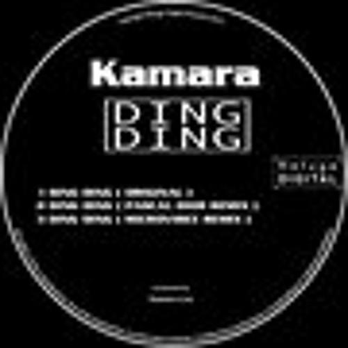 Kamara - Ding Ding (Pascal Dior Remix)SNIP