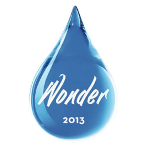 Concha - Wonder Festival 2013